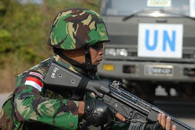 Perbandingan Kekuatan Militer Indonesia vs Myanmar