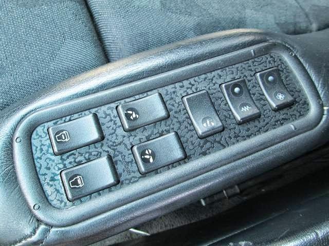 Mercedes 6X6 For Sale >> Mercedes-Benz W124 E500 with Recaro Classic C Seats ...