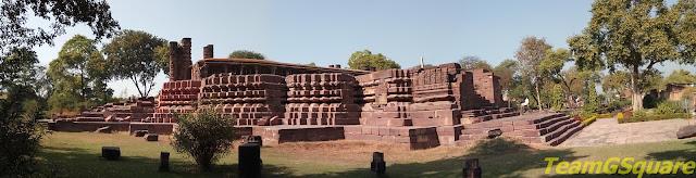 Bija Mandal, Vidisha