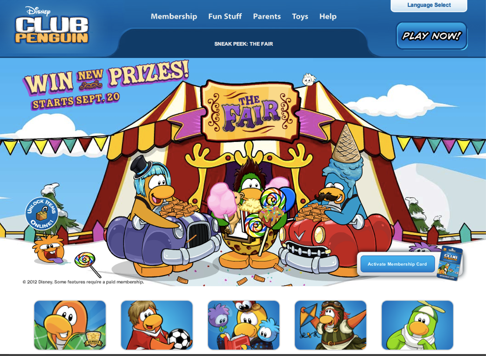 L Club Penguin Cheats New Club Penguin Home Page