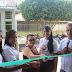 """Sede da campanha """"criança mais alegre, nosso futuro mais feliz"""" é inaugurada em Ponto Novo"""