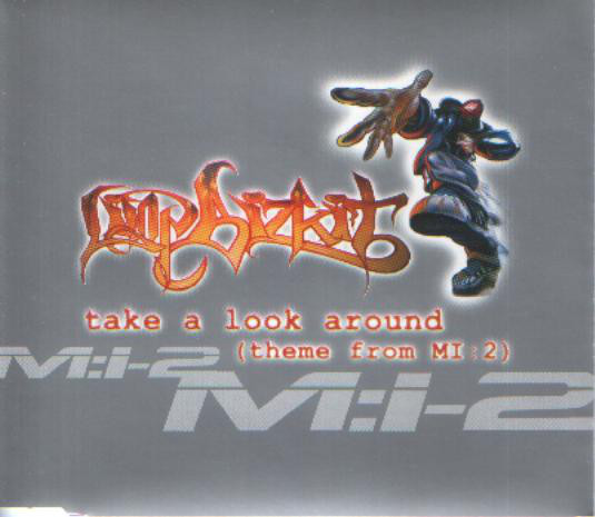 Download lagu Limp Bizkit - Around