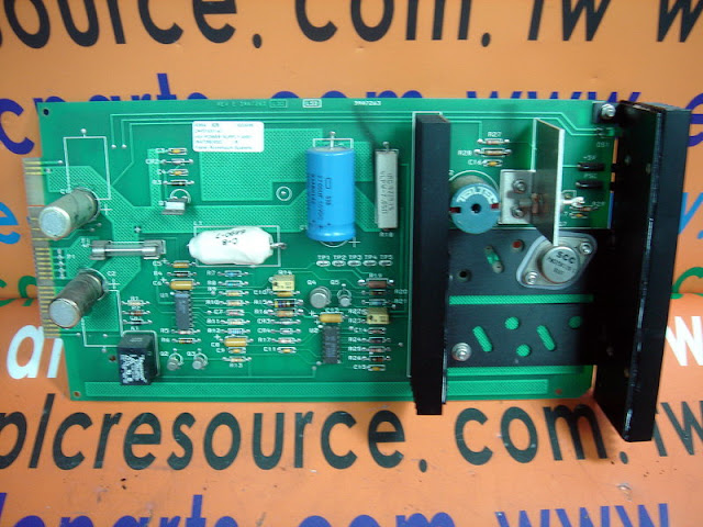 FISHER ROSEMOUNT DH7010X1-A1 POWER SUPPLY
