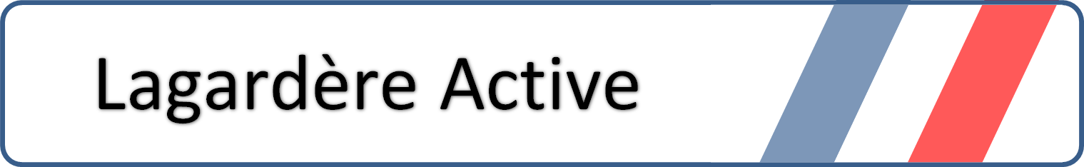 Lagardere Active