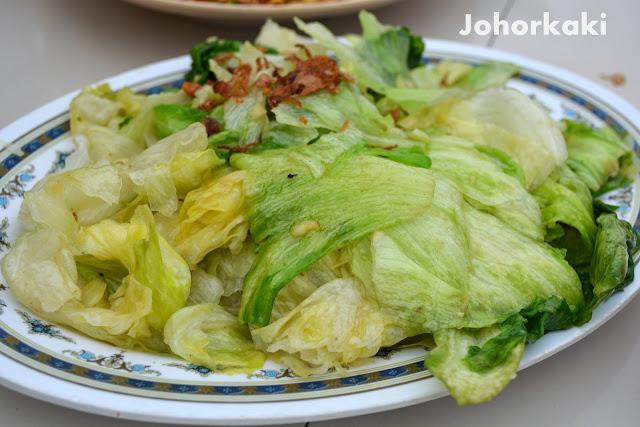 Seafood-Pontian- Zu-Qiu-Seafood-Corner-足球场海鲜茶餐室