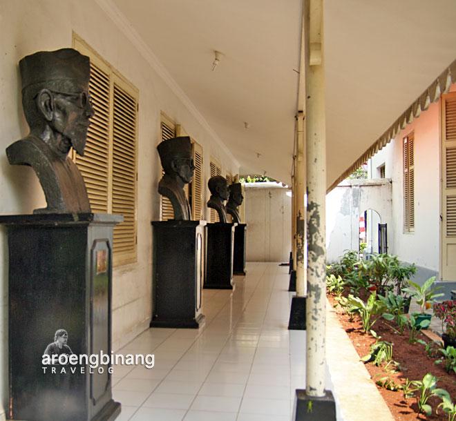 museum joang 45 jakarta pusat