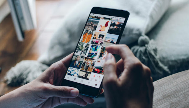 Cara Melihat Foto dan Video yang Disembunyikan di HP OPPO Android