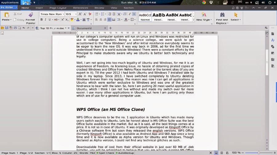 How to install microsoft office 2013 on ubuntu 14 04 | Peatix
