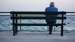 Η μοναξιά βλάπτει σοβαρά την υγεία, πλέον και με αποδείξεις!