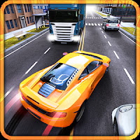 race the traffic mod apk indir