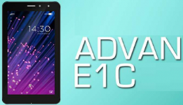 Cara Flash Advan E1C Active Terbaru via SP Flashtool