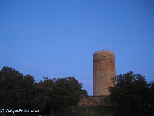 Anoia, patrimoni cultural, Catalunya medieval