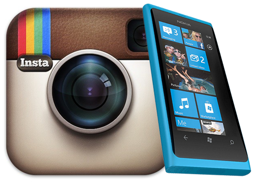 Instagram di Windows Phone