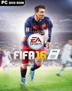 Download Game Gratis FIFA 16 Full Version