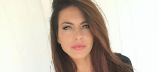 Pamela Camassa foto