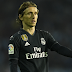 Modric: When Madrid loose, they blame me!
