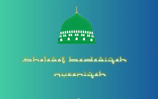 Shalawat Badawiyah / Nuraniyah