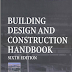 Download Building Design and Construction Handbook [PDF] - Civil Engineering Book