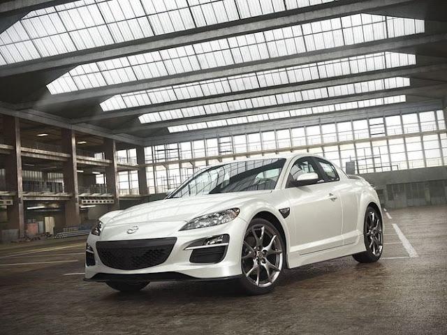 В России Mazda отзывает более 2,8 тысячи автомобилей