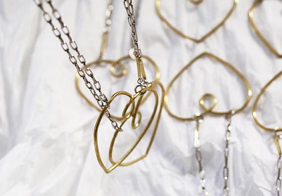 Jewelry Unique: SANKTOLEONO
