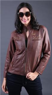 Jaket Wanita Premium Original GARSEL 018