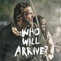 The Walking Dead 4x15 - Us: Imágenes del episodio + poster final de temporada
