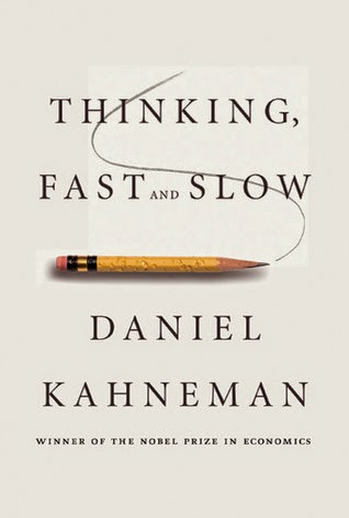 Thinking, Fast and Slow (ePub | Pdf)