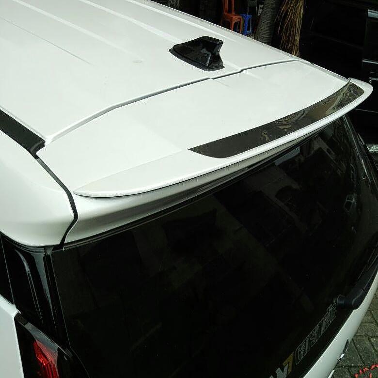 All New Kijang Innova Diesel Vs Bensin Xe Toyota Grand Avanza Foto Dan Video: Aplikasi Spoiler Body Kit Aftermarket ...