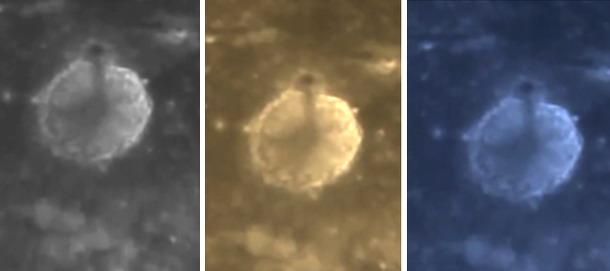 Resultado de imagen de torre en la luna