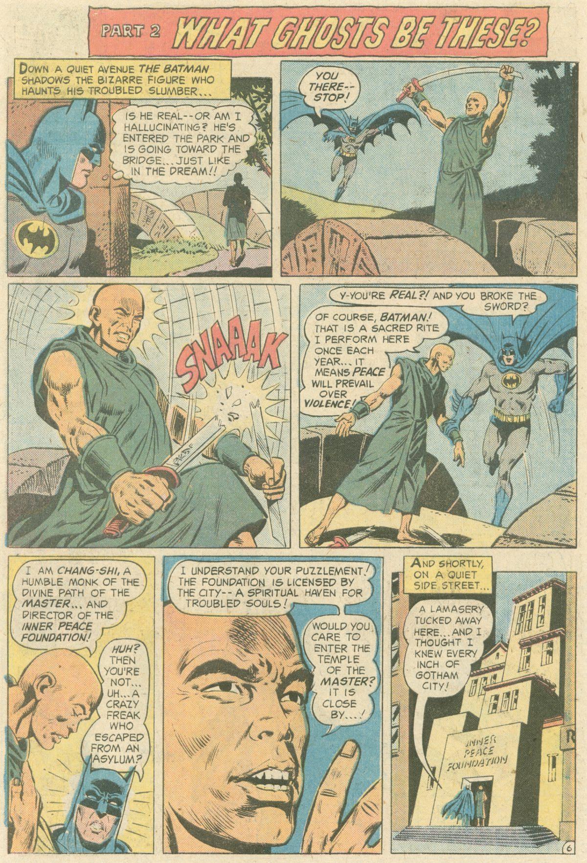 Read online World's Finest Comics comic -  Issue #232 - 10