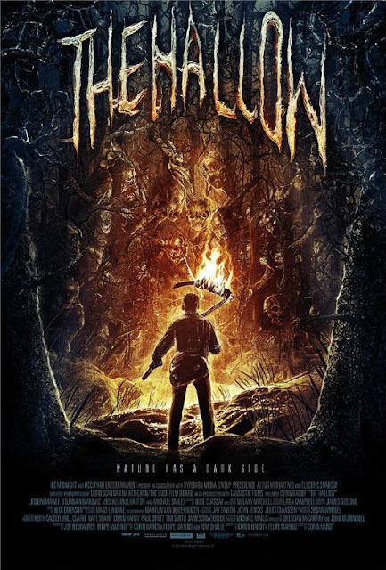 Sinopsis Film Horror The Hallow (2015)