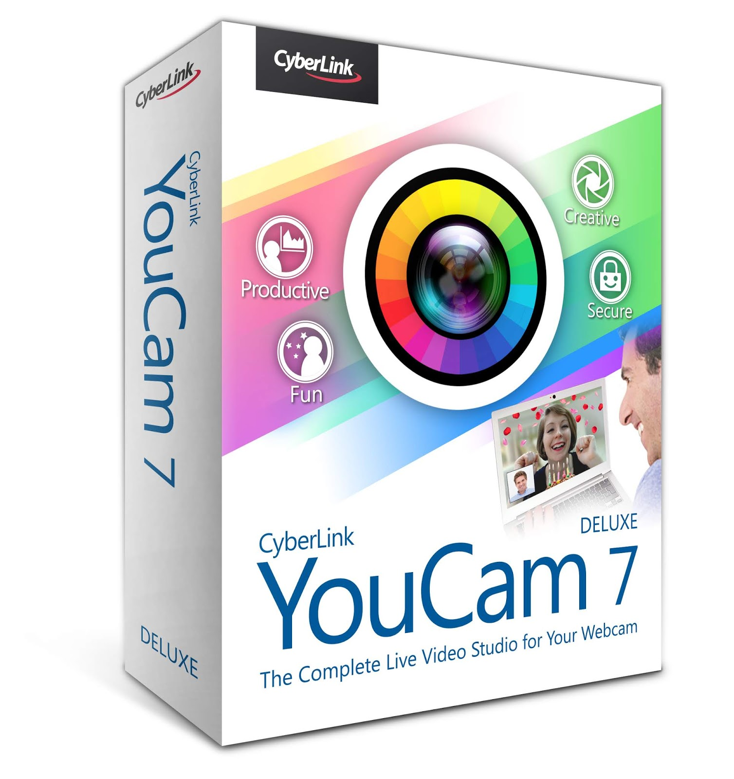 download cyberlink youcam gratis