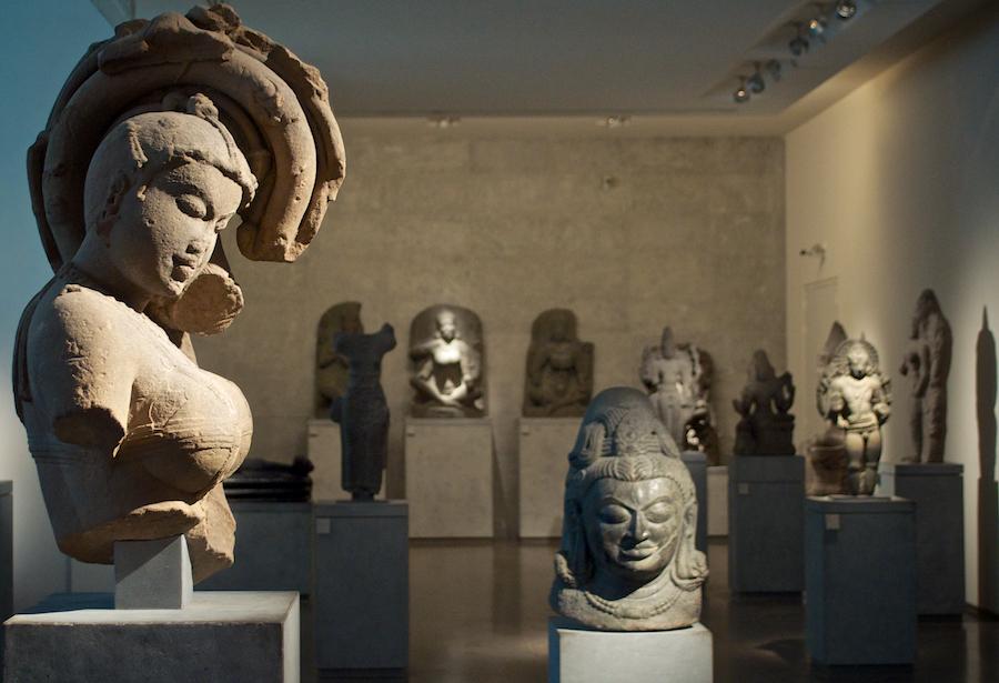 asian art of museum