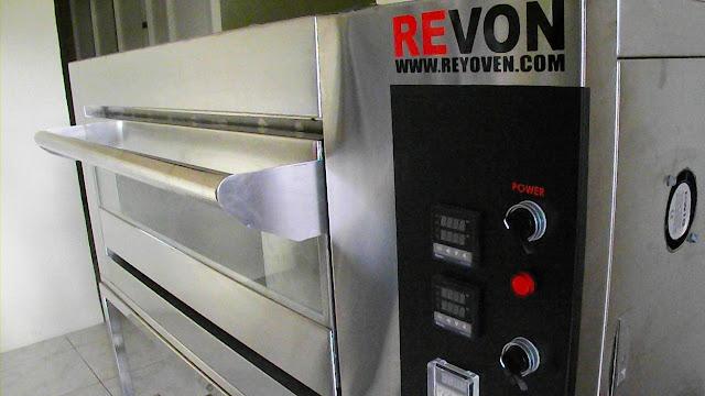 oven deck otomatis reyoven.com
