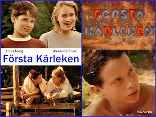 Första kärleken / First Love. 6 Episodes. 1992.