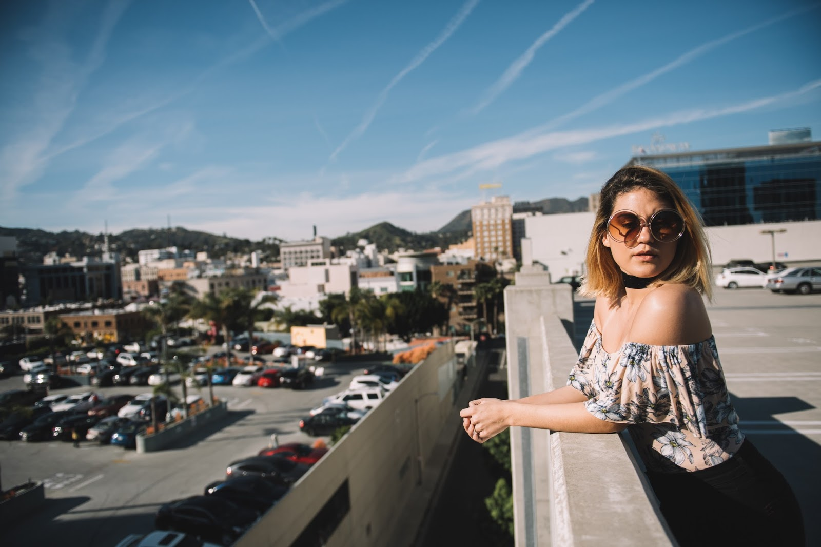 Los Angeles Blogger - Taylor Winkelmeyer