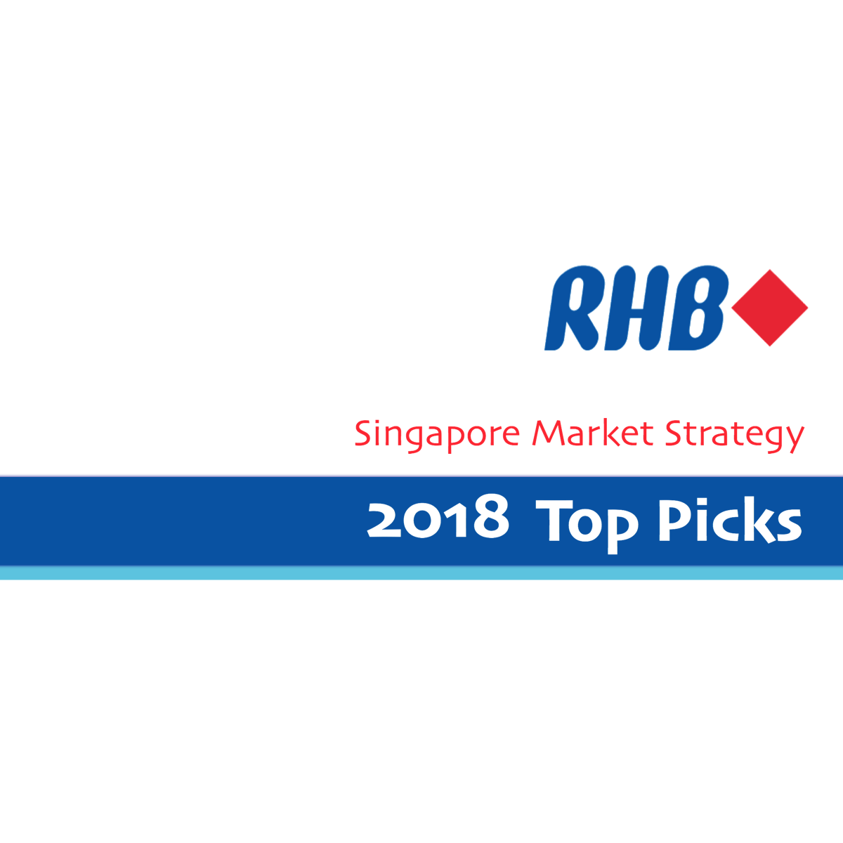 Small Mid Caps Stocks - RHB Invest 2018-06-27: Singapore Top Picks For 2h18