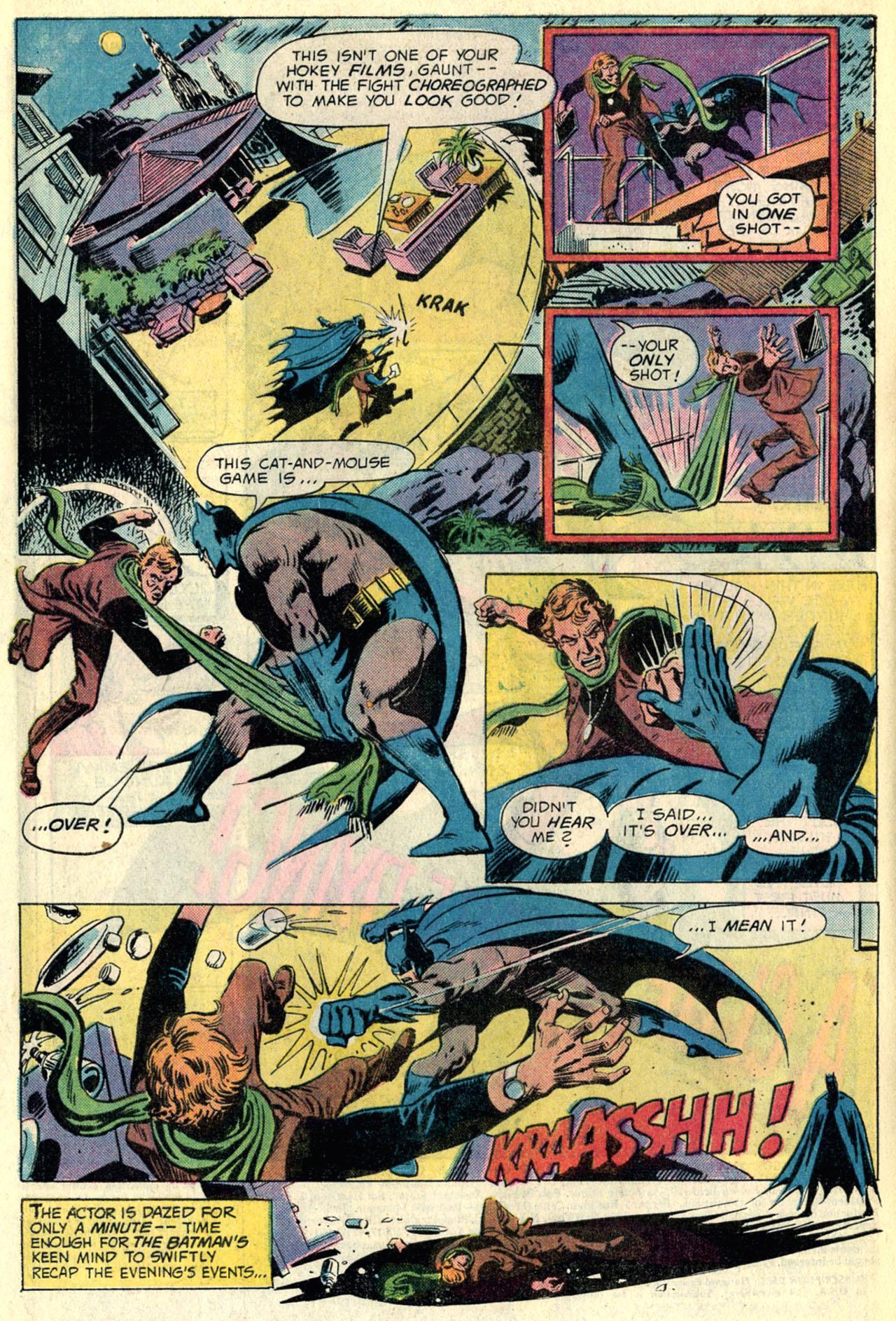 Detective Comics (1937) 459 Page 3