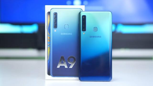 Spek Samsung Galaxy A9 dan Harga terbaru diIndonesia