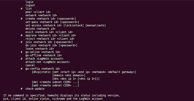 Conheça e instale o Hamachi no Ubuntu, Debian, Linux Mint e Elementary OS!