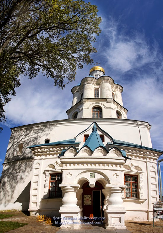 Чернигов собор