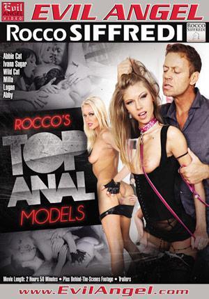 Rocco's Top Anal Models [2012] [DVDR] [NTSC] [Resubido]