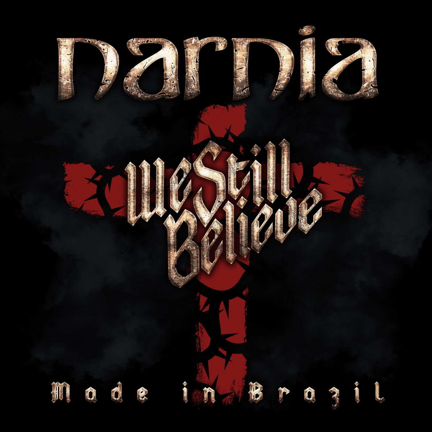 N�rnia - I Still Believe: Made in Brazil 2018