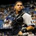 MLB: Reducen a tres juegos la suspensión de Gary Sánchez; fuera desde el lunes