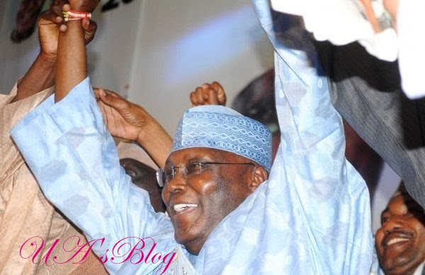 2019: Buhari In Trouble As Atiku Gets More Support From Northern Power-Brokers