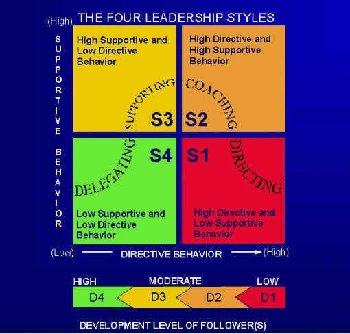 transformational leadership in healthcare organizations