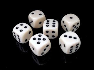 Battre les marchés : juste une question de chance...