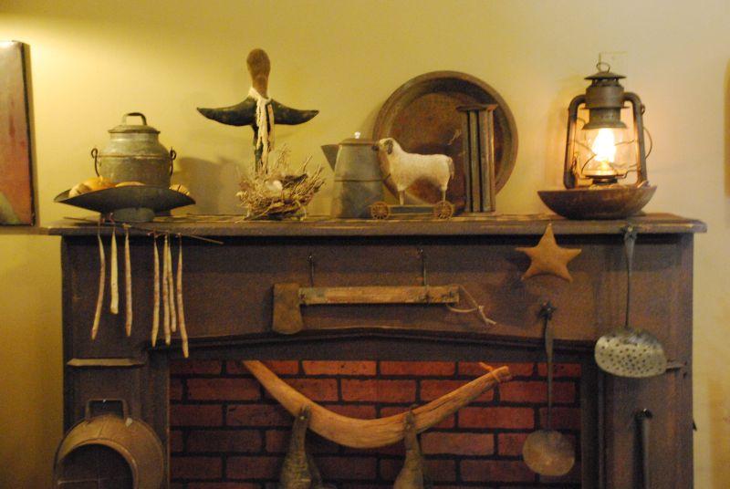 home decor ideas primitive home decor ideas. Black Bedroom Furniture Sets. Home Design Ideas