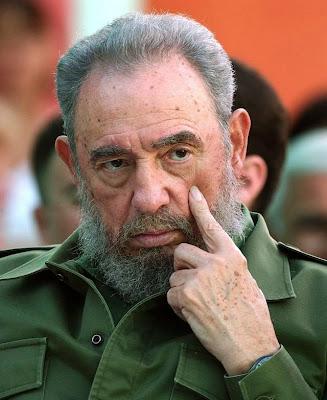 Resultado de imagen para Fidel castro el gran mago negro