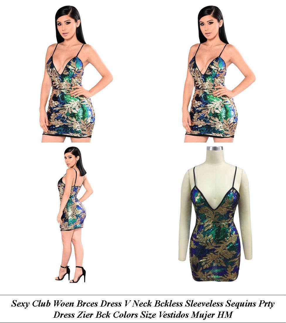 Cocktail Dresses - Clearance Sale Online India - Off The Shoulder Dress - Cheap Clothes Online Shop